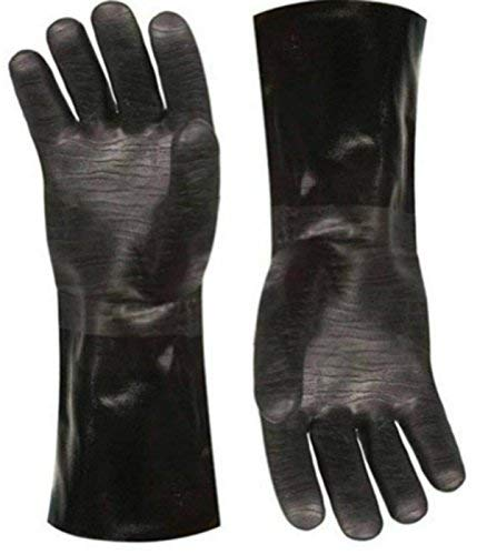 Artisan-Griller-BBQ-Heat-Resistant-Insulated-Smoker-Grilling-Oven-and-Cooking-Gloves-Great-for-KitchenBarbecueFrying-Turkeys