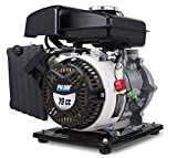 Pulsar Products PWP10 1' Full Load Water Pump