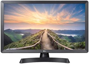 LG Electronics 24LM530S-PU 24-Inch HD webOS 3.5 Smart TV