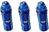 Supernon CRF-950Z-3PK PUR Pitcher Replacement Water Filter, 3pk