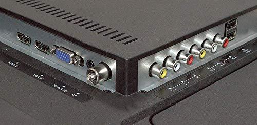 Kevin 61 cm (24 Inches) HD Ready LED TV K24STG (Black) 6