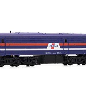 ARNOLD – Diesel Locomotive 321,021 necso Digital (Hornby hn2264d) 41j7J8mcVdL