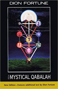 The Mystical Qabalah: Fortune, Dion: 9781578631506: Amazon.com: Books