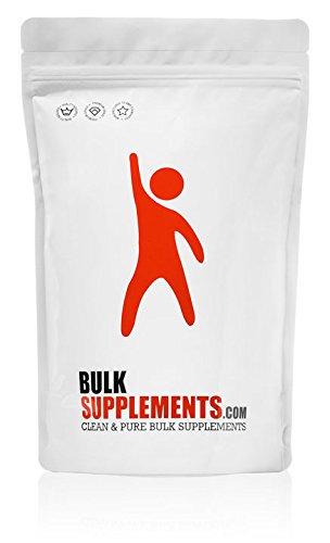 Bulksupplements Pure Grass-Fed Whey Protein Isolate Powder (1 Kilogram)