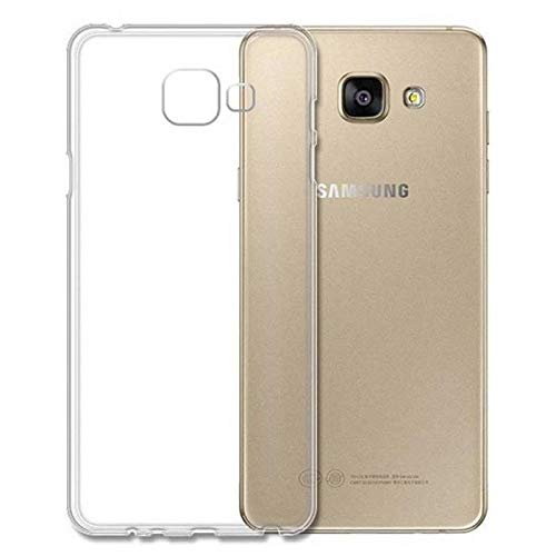 Ozone Galaxy J7 Prime 2 Invisible Series Tpu Transparent Case
