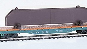 trains Mehano, Flat CAR with Metal GIRDERS, H0 Scale 41jTCVdPq4L