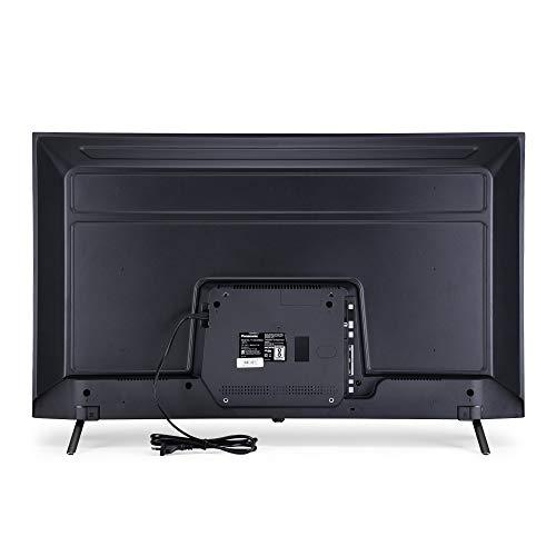 Panasonic 108 cm (43 inches) 4K Ultra HD LED Smart TV TH-43GX500DX (Black) (2019 Model) 7
