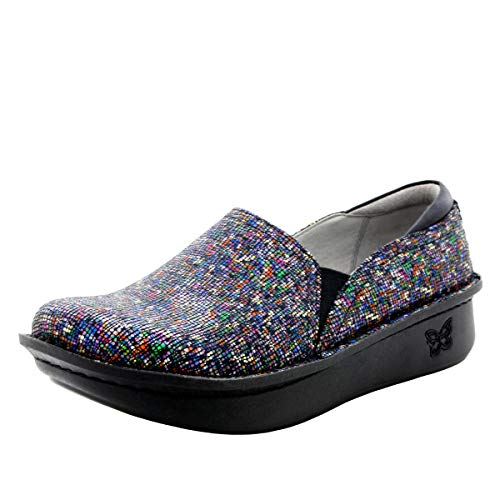 Alegria Women's debra Slip-On 1 Fashion Online Shop 🆓 Gifts for her Gifts for him womens full figure
