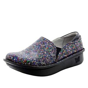 Alegria Women's debra Slip-On 11 Fashion Online Shop 🆓 Gifts for her Gifts for him womens full figure