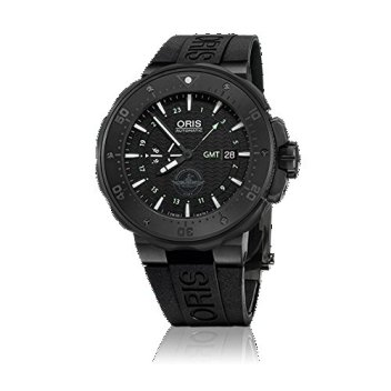 Oris Force Recon GMT 74777157754FS+RS