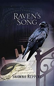 Raven's Song by Shawna Reppert