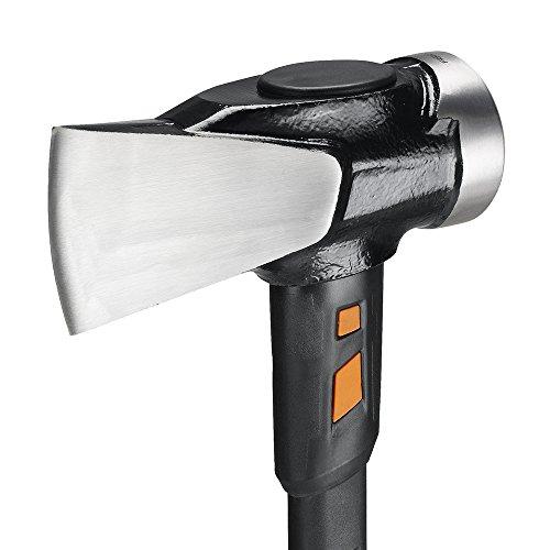Fiskars Iso Core 8 lb Maul 36 Inch, 751110-1003