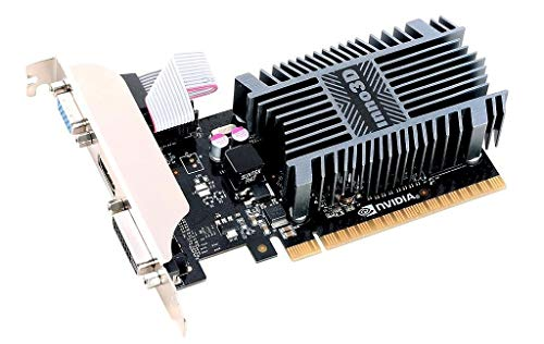 Inno3D GT710 2GB PCI Express Graphic Card 1