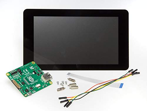 Raspberry-Pi-2473872-Display-a-Schermo-Tattile-V2-8MP-7-Pollici