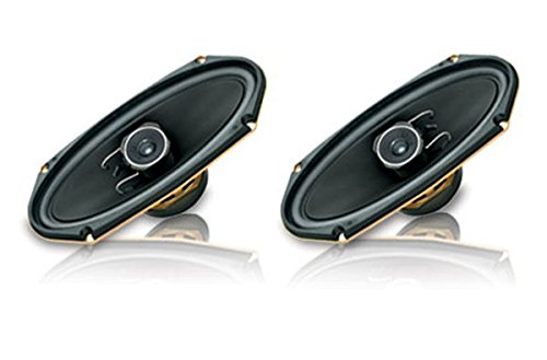 Pioneer TS-A4103 4X10 2-Way Car Speakers