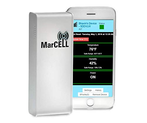 MarCELL-MAR-500A-Cellular-Temperature-Monitor