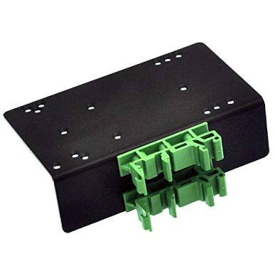 DIN-Rail-Mount-Bracket-for-Raspberry-Pi-1A-1B-2B-3B-3B-4B-Zero-UNO-Mega-2560-BeagleBone-Black