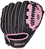 Wilson A200 Series 10 Inch Youth Fastpitch Softball Glove by Wilson