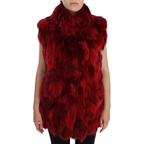 511blpDXXlL IT38 XS, IT40 S, Jackets & Coats - Women - Clothing, Red, Women, Women - New arrivals, Women Jackets & Coats Dolce & Gabbana Women - Apparel - Outerwear - Jackets