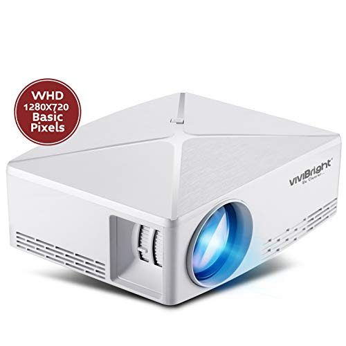 VIVIBright C80 Portable Projector
