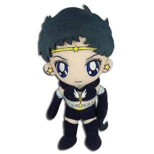 "Great Eastern Entertainment Sailor Moon Stars- Star Fighter Plush 8"" H"
