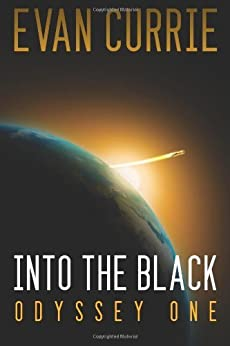 Into-the-Black-Remastered-Edition-Odyssey-One-Book-1
