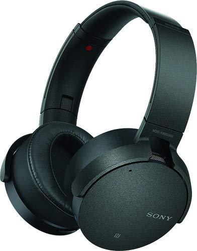 Sony XB950N1 Extra Bass Wireless Noise...