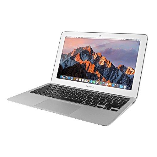 Apple MacBook Air MJVM2LL/A Intel i5 1.6GHz 4GB 128GB (Renewed)