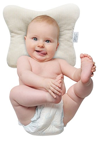 Baby Pillow for Newborn & Infants