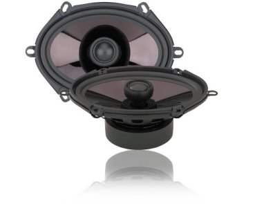 Soundstream SST5.7 5x7-Inch 2-Way 260-Watt Speakers