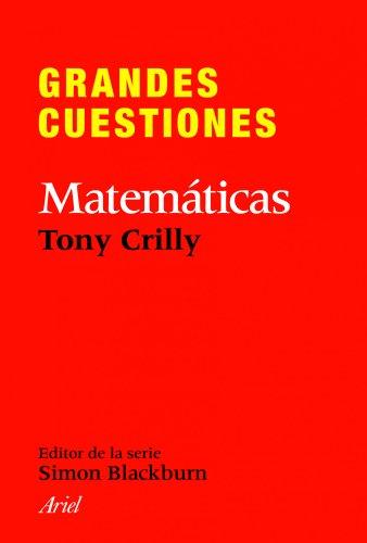 GRANDES CUESTIONES. MATEMATICAS