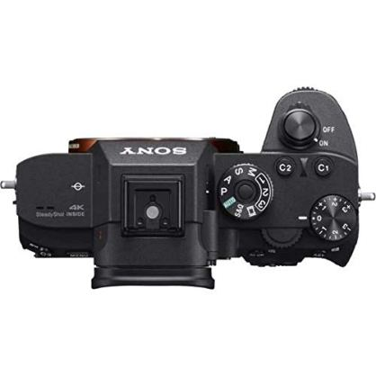 Sony-a7R-III-Mirrorless-Camera-424MP-Full-Frame-High-Resolution-Interchangeable-Lens-Digital-Camera-with-Front-End-LSI-Image-Processor-4K-HDR-Video-and-3-LCD-Screen-ILCE7RM3B-Body-Black