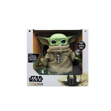 Star-Wars-The-Child-Baby-Yoda-The-Mandalorian-with-4-Accessories-12-Tall