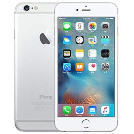 Original AppleiPhone Compatible Apple iPhone 6 Plus-16GB – Silver Dual Core 8PM GSM WCDMA LTE Mobile Phone iPhone6 Plus – Hermetic