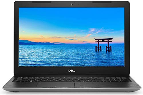 Dell Inspiron 15 3583 Intel Celeron Processor 7th Gen 15.6-inch Laptop (4GB RAM/1TB HDD/Windows 10/Silver/1.9kg) 152