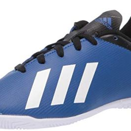 adidas Unisex-Child X 19.4 Indoor Boots Soccer Shoe
