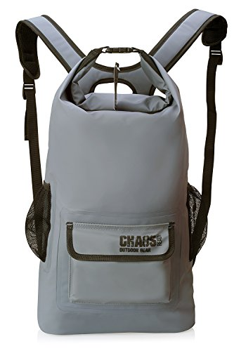 Chaos Ready | Waterproof Backpack