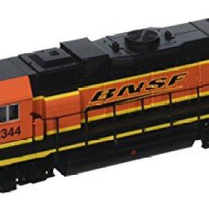 Bachmann Industries BNSF EMD GP 38-2 Diesel Locomotive 41lOnFSyroL