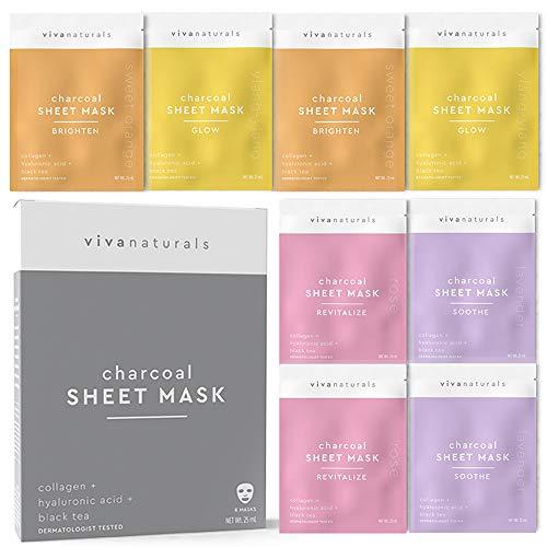 Charcoal Sheet Mask Parent