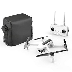 Amyove Drone Quadcopter H117S Zino GPS 5G WiFi 1KM FPV with 4K UHD Camera 3-Axis Gimbal RC Drone Quadcopter RTF With Storage Bag 41lo2Opqx2L