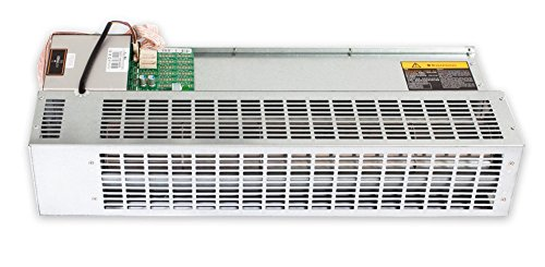 Bitmain Antminer R4 ~7.5TH/s at 0.1 W/GH Quiet Home Bitcoin Miner