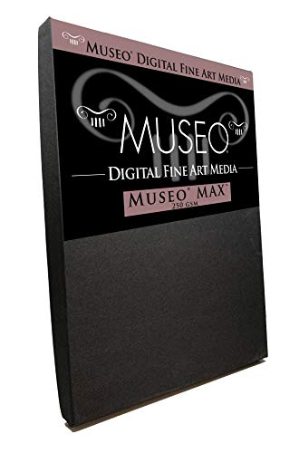 Museo-Max-250-100-Cotton-Fine-Art-Paper-for-Inkjet-Printers-85-X-11-25-SHEETS
