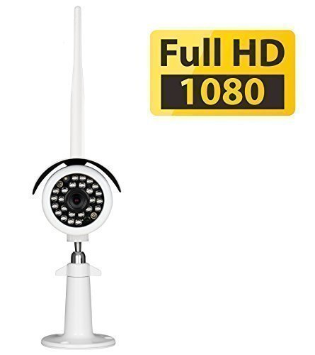 3. PHYLINK 1080P Bullet Waterproof Outdoor IP network Camera