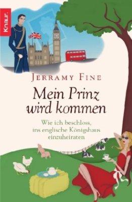Jerramy Fine: Mein Prinz wird kommen