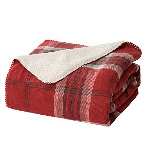 Bedsure Metallic Blanket