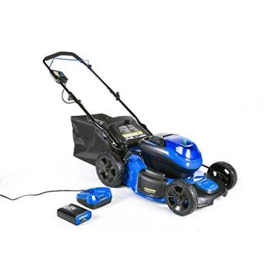 Kobalt 40-Volt KM2040X-06 Lawn Mower Black Friday Deals