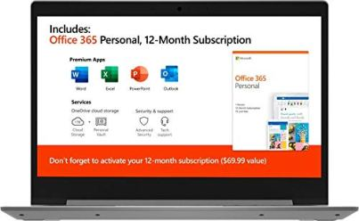2020-Lenovo-IdeaPad-Laptop-ComputerAMD-A6-9220e-16GHz-4GB-Memory-64GB-eMMC-Flash-Memory-14-AMD-Radeon-R4-AC-WiFi-Microsoft-Office-365-Platinum-Gray-Windows-10-Home