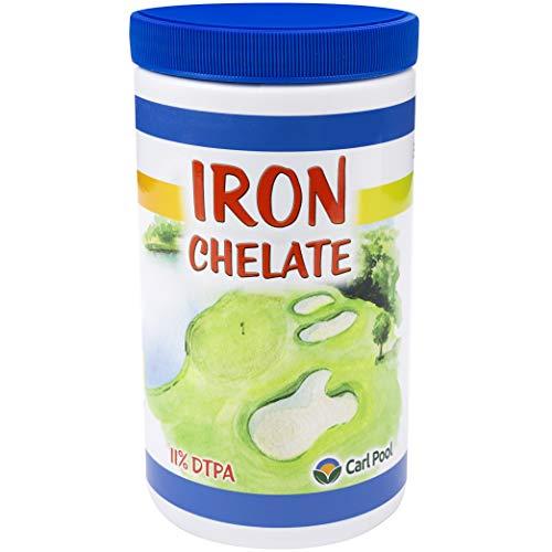 Iron Chelate 1 Lb.