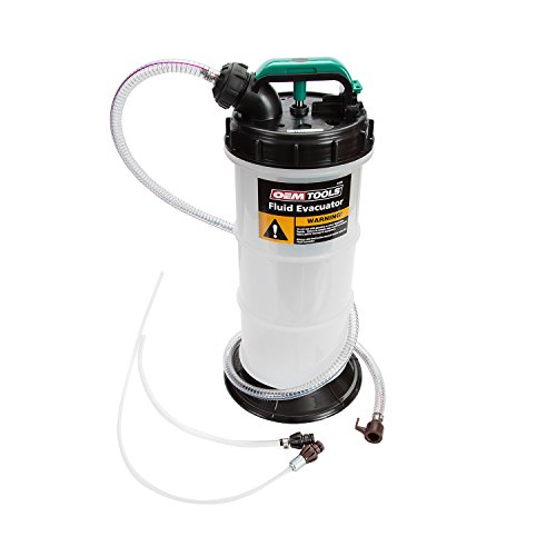OEMTOOLS 24389 Manual Fluid Extractor 179.2 Ounces