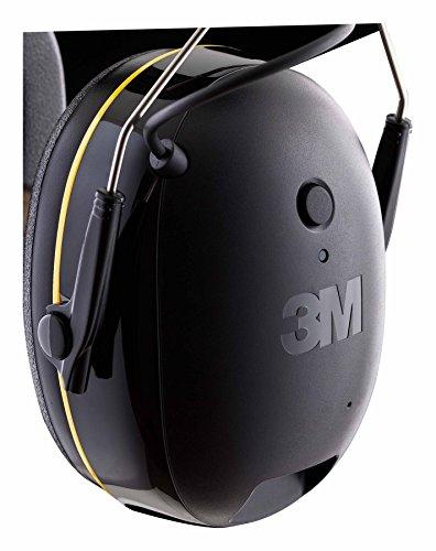Cuffie digitali Bluetooth, 3 m, SNR, 24db, protezione dell'udito